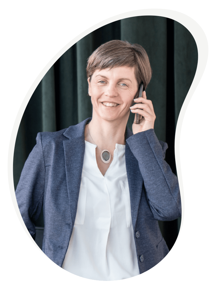 Profil Sabine Canel - Admin comme sabine - Adjointe Administrative Virtuelle