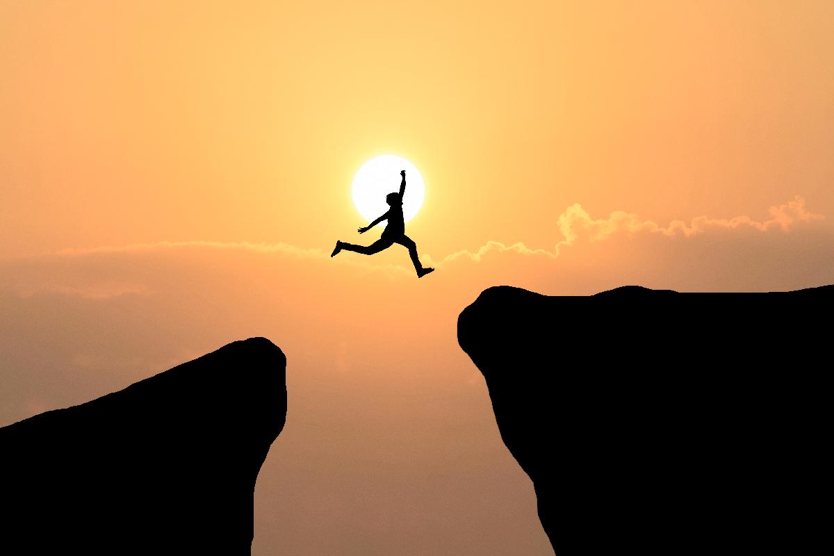 De réceptionniste ….. À entrepreneure : mon parcours - Blogue
